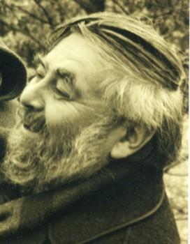 John Rety